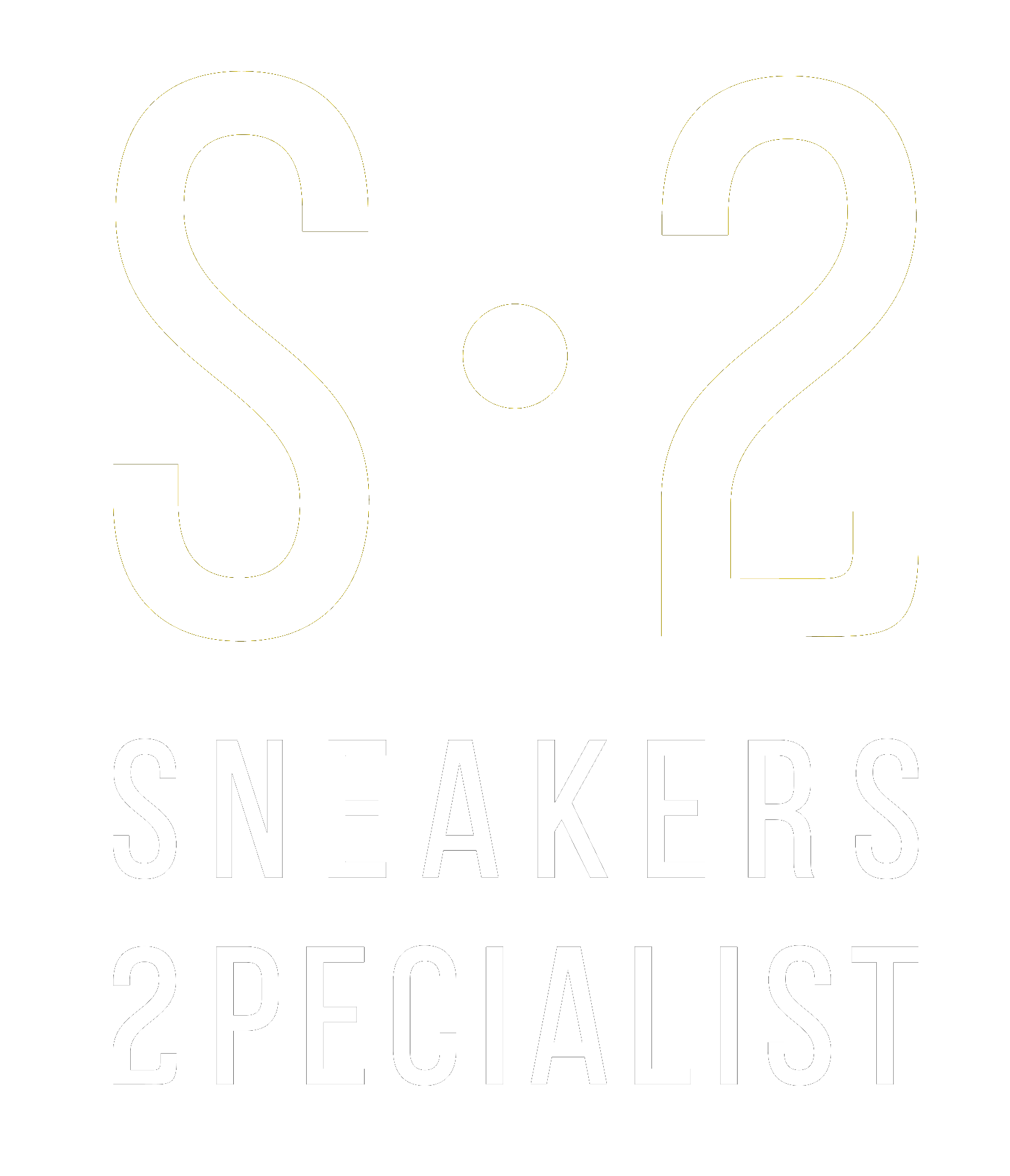 S2 logo blanc