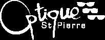 Logo Optique St Pierre