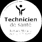 Logo Technicien de santé