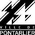 logo Ville de Pontarlier