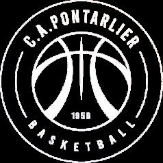 Logo CAP Blanc